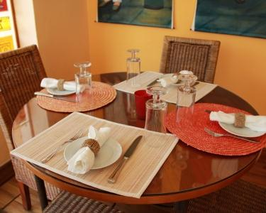 Jantar a 2 no Santamassa - Cascais