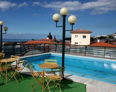 Hotel Windsor - Madeira - 2 Nts 4*