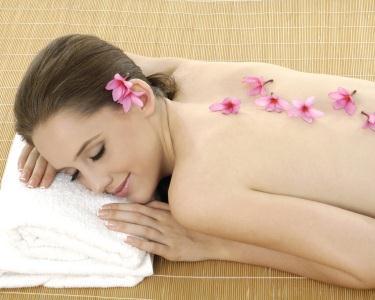 Massagem Relax Your Soul - 1h