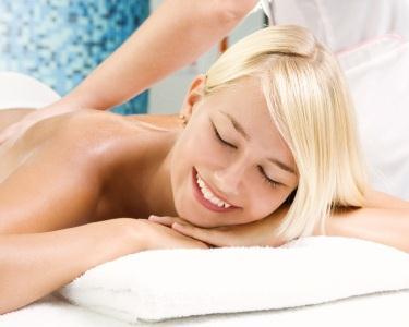 Esfoliação & Massagem Corpo Inteiro