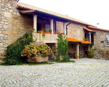 Casa do Redondo - Fuga Histórica - 1 Noite