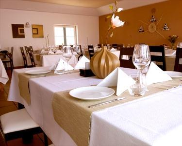 Jantar na Vila Bicuda à La Carte