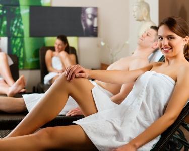 Esfoliação | Duche | Massagem - 1h Casal