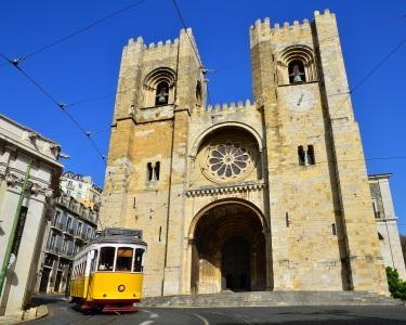 Visita Guiada Lisboa Islâmica - 3h30