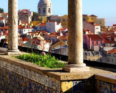 Visita Guiada Lisboa Medieval | 3h30