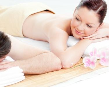 Sweet & Romantic Massage 1hora