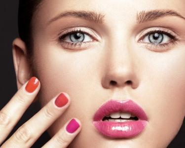 Beleza Total - Manicure & Pedicure