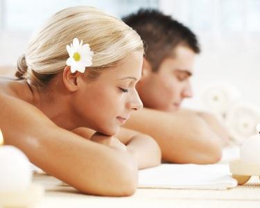 Massagem Ouroterapia para Casal