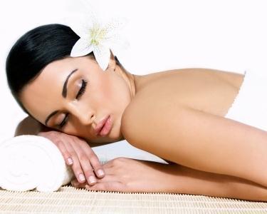 Esfoliação Corporal & Massagem Relax