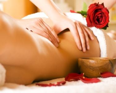 Pack 6 Massagens + 1 Esfoliação