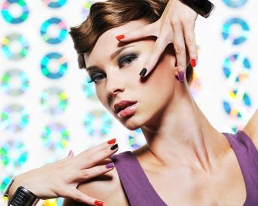 Manicure e Aplicação de Gelinho