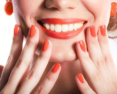 Aplicação de Gel - Unique Nails