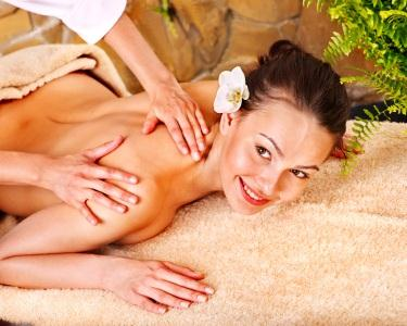 A Tua Massagem à Escolha - 45min