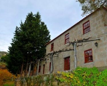 Casa do Silvério - 2 Noites&Visita