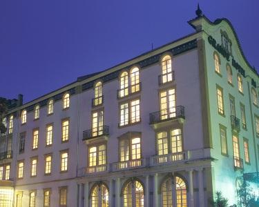 Grande Hotel da Curia – 2Nts&Spa