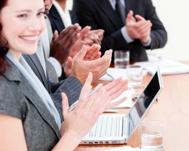 Consultoria: Avaliação às Contas