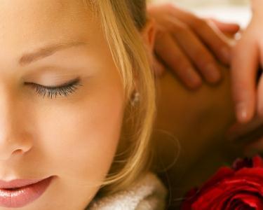 Massagem Ayurvédica 1 hora