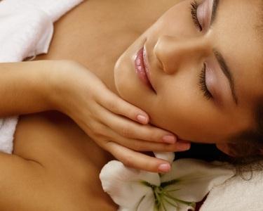 SPA Facial | Limpeza + Massagem