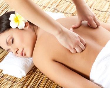 Massagem Terapêutica - 3 Sessões