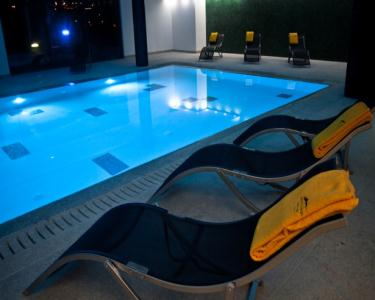 2 Nts&SPA no Douro River Hotel & SPA