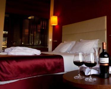 1 Noite&SPA - Douro River Hotel&SPA