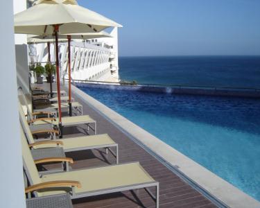 Sesimbra Hotel & Spa 4* | Noite Vista Mar c/ SPA