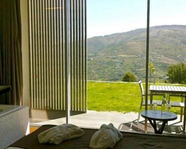 Água Hotels Douro Scala - 1noite&SPA