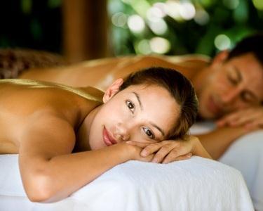 3 Massagens à Escolha para Casal