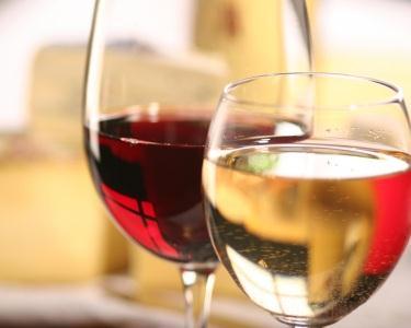 Workshop de Vinho Tinto ou Branco