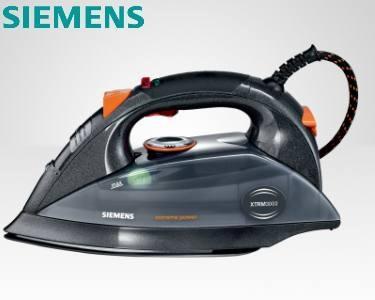Ferro com Caldeira 3000W - Siemens