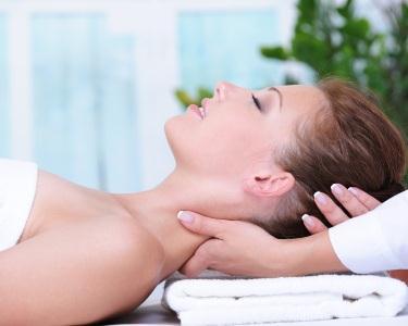 Massagem Relaxamento com Reiki - 1h Braga