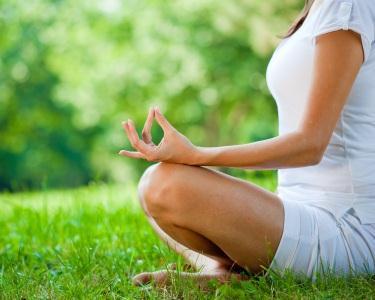 Inicia-te no Yoga - 8 Aulas em 1 Mês