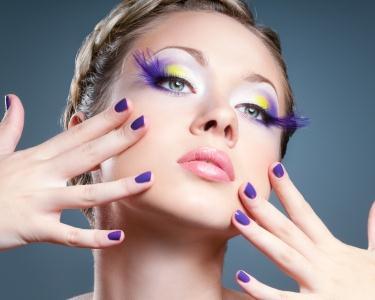 Manicure&Pedicure - Sweet Beauty
