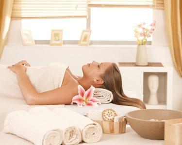 Massagem Relax Total Corpo - 45 min