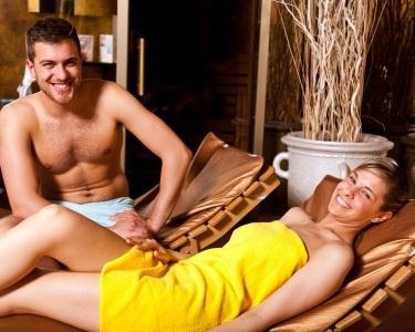 Spa Facial & Massagem Relax a Dois
