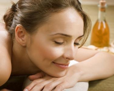 Massagem Relaxamento + Spa Facial