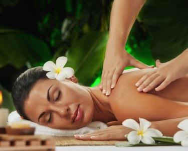 Life Is Good - Massagem Relaxamento