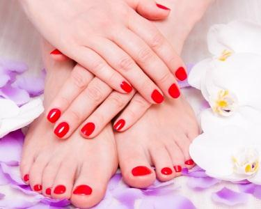 Visual Cuidado - Manicure&Pedicure