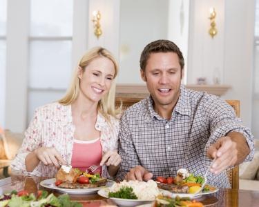 Jantar de Luxo em Tua Casa - Entrega ao Domicílio
