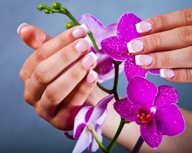 Unhas de Gel - Beautiful Nails