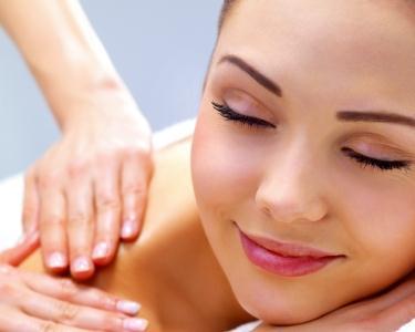 Massagem Extreme Relax 1h