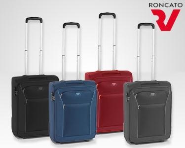 Mala Roncato Low Cost-Italian Design