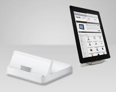 Docking Station para iPad
