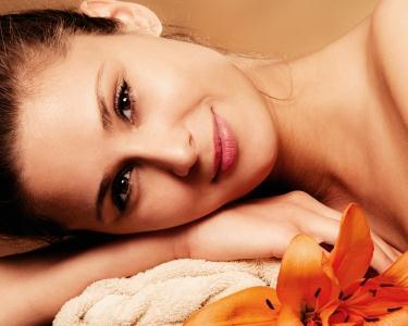 Spa Facial - Esfoliação&Hidratação