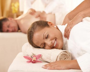 Massagem Absolut Relax a Dois- 45min