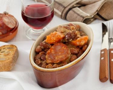 Cozido à Portuguesa à descrição - Cascais