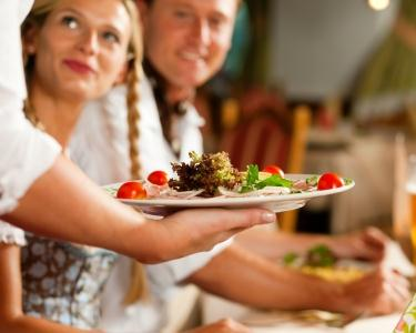Jantar Romântico na Adega do Infante