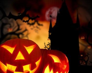 Halloween Caça à Bruxa em Sintra