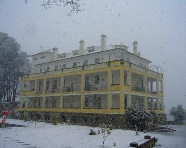 Hotel Mira Serra em Mangualde-2 Nts