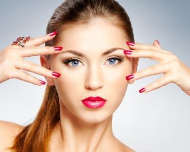 Manicure & Aplicação Verniz Gel